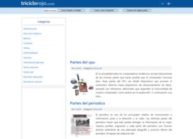 triciclorojo.com