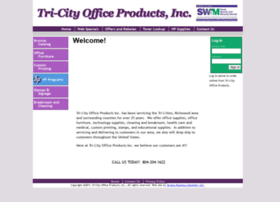 tricityofficeproducts.com