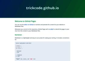 trickcode.com