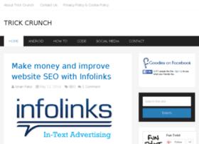 trickcrunch.com