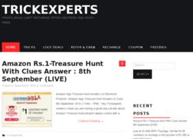 trickexperts.com