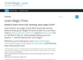trickmagic.com