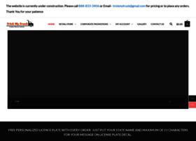 trickmytruck.com