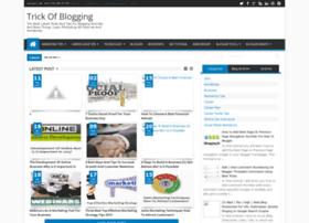 trickofblogging.blogspot.com
