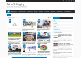 trickofblogging.blogspot.in