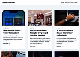 trickomatics.com