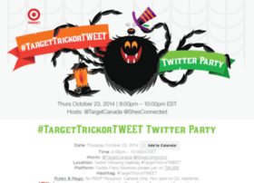 trickortweettwitterparty.com