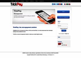 trickpay.com