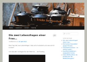 tricks-im-haushalt.de