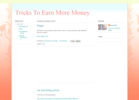 tricks-to-earn-more.blogspot.com