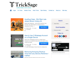 tricksage.blogspot.in