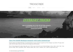 trickscyber.weebly.com