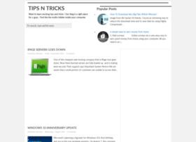 tricksteacher.blogspot.com