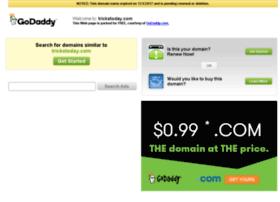 trickstoday.com