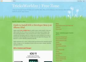 tricksworldzz.blogspot.in