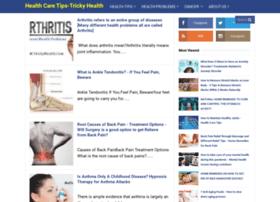 trickyhealth.com