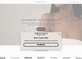 tricoci.com