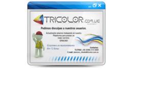 tricolor.com.ve