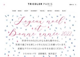 tricolorparis.com