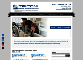 tricomcomputers.com