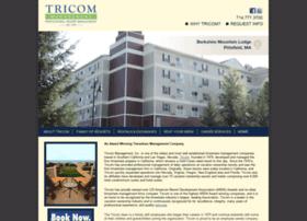 tricommanagement.com