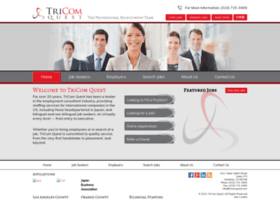 tricomquest.com