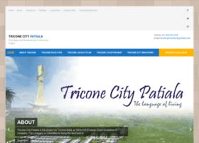 triconecitypatiala.com
