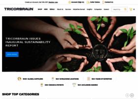 tricorbraun.com