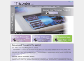 tricorderproject.org