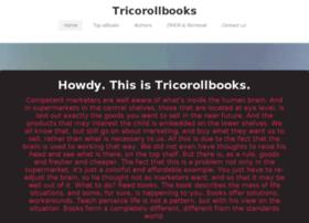 tricorollbooks.com