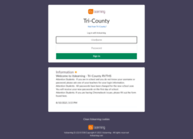 tricounty.itslearning.com
