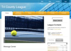 tricounty.tenniscores.com