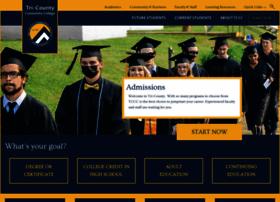 tricountycc.edu