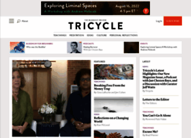 tricycle.com