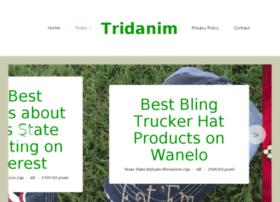 tridanim.com