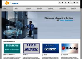 tridaxsolutions.com
