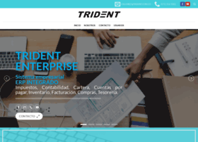 trident.com.co