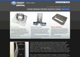 tridentcomponents.com