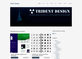 tridentdesign.com