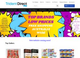 tridentdirect.com.au