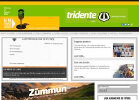 tridenteweb.com.ar