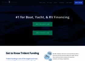 tridentfunding.com