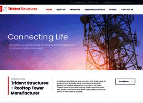 tridentstructures.com