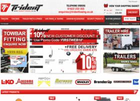 tridenttrailers.com