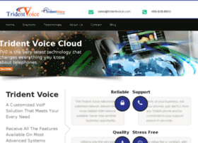 tridentvoice.com