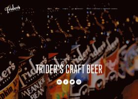 triderscraftbeer.ca