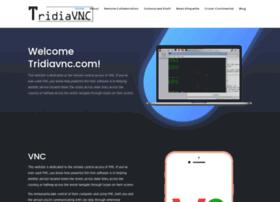 tridiavnc.com