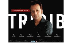 tridibraman.com