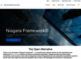 tridium.com