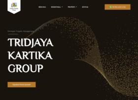 tridjayakartika.com